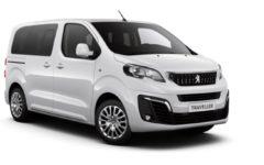 Peugeot Travler 9 P
