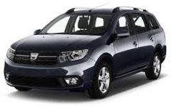 Dacia MCV LOGAN